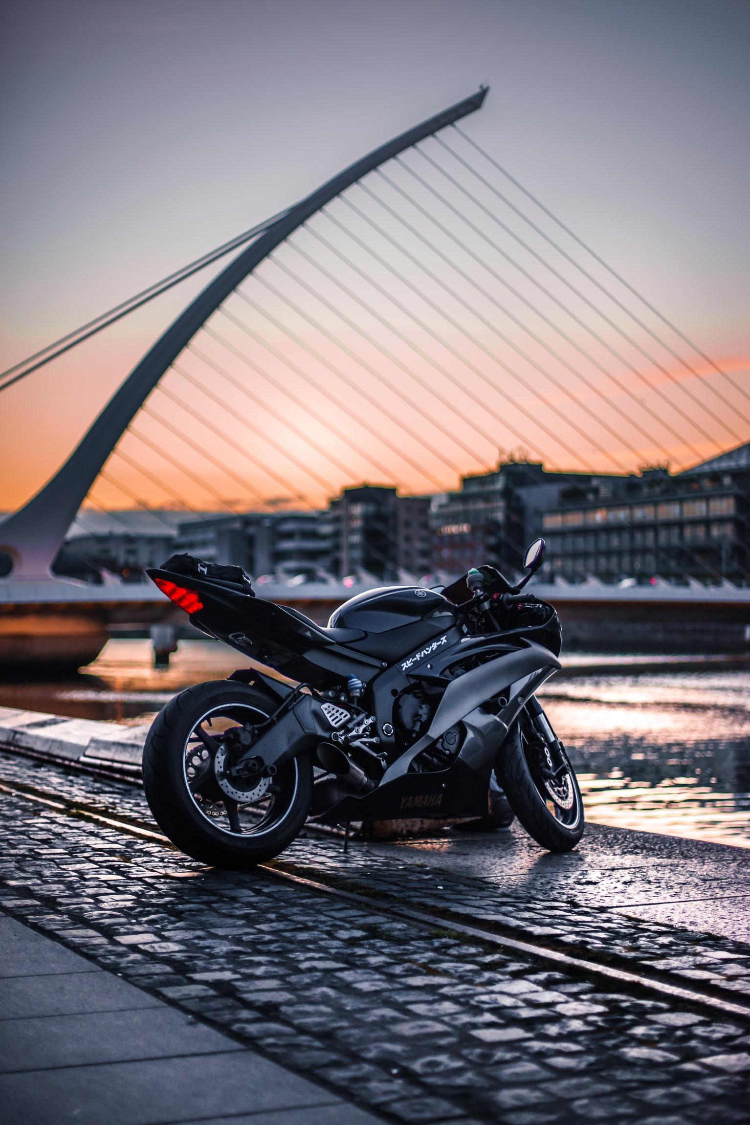 Gilera - Naprawa Motocykli