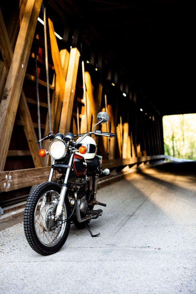 Honda Serwis i Naprawa Motocykli i Skuterów Wodnych