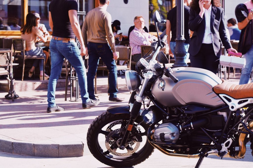 BMW Serwis Motocykli Warszawa, Serwisowanie i Diagnostyka