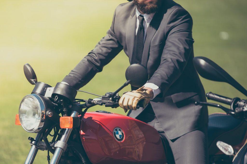BMW Serwis Motocykli Warszawa, Serwisowanie i Diagnostyka w Warszawie - Wolne Serwisy
