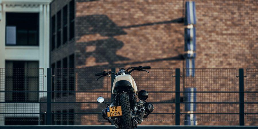 Diagnostyka naprawa serwis oraz eksploatacja motocykla