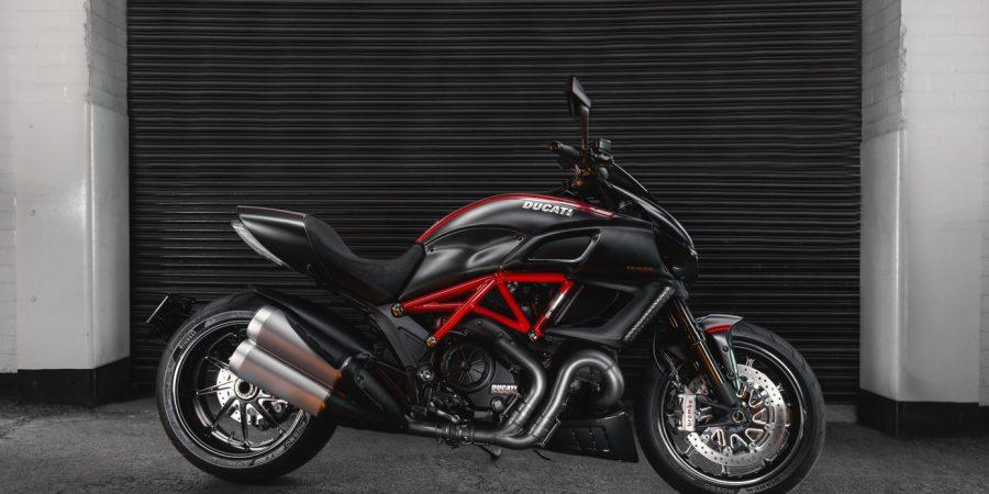 Ducati Motocykle Naprawa i Serwis