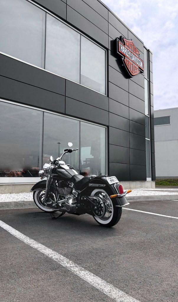 Harley Davidson - Naprawa Motorów Warszawa - Tanio! Skutecznie wymienimy silnik, naprawimy elektrykę, sprzwdzimy i ogarniemy motor Diagnostyka i Serwis.