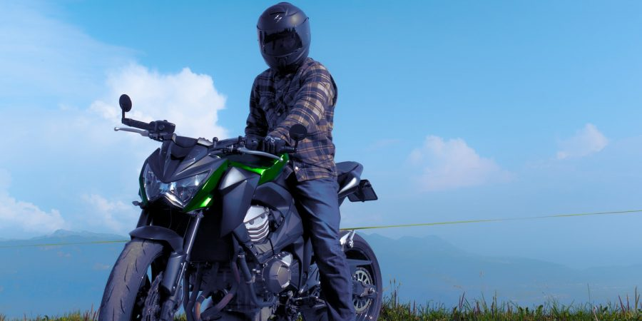 Kawasaki Serwis Mototcykli