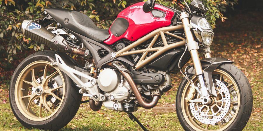 Motocykle Serwis