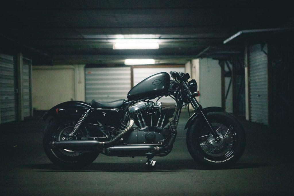 Motocykle Serwis - Naprawa i Diagnostyka - Serwis i Garaż