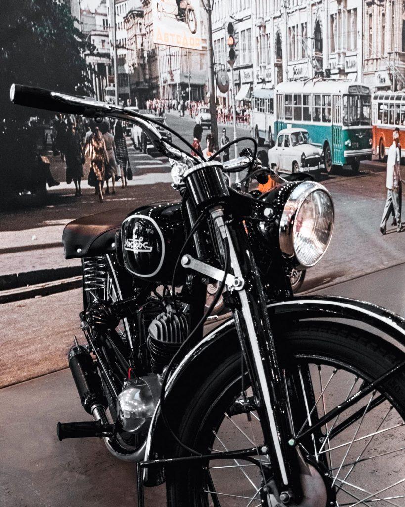 Skutery, Motory, Motocykle Serwis Warszawa - Diagnostyka i Serwis