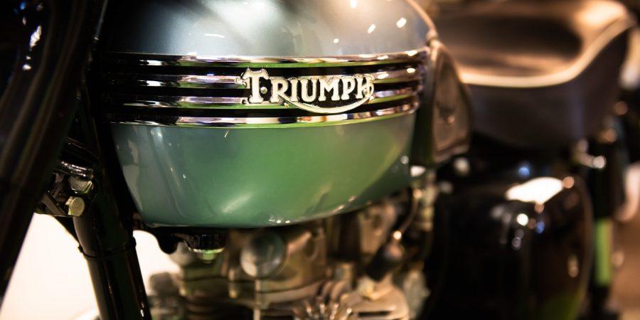 Triumph Motocykle Serwis Warszawa