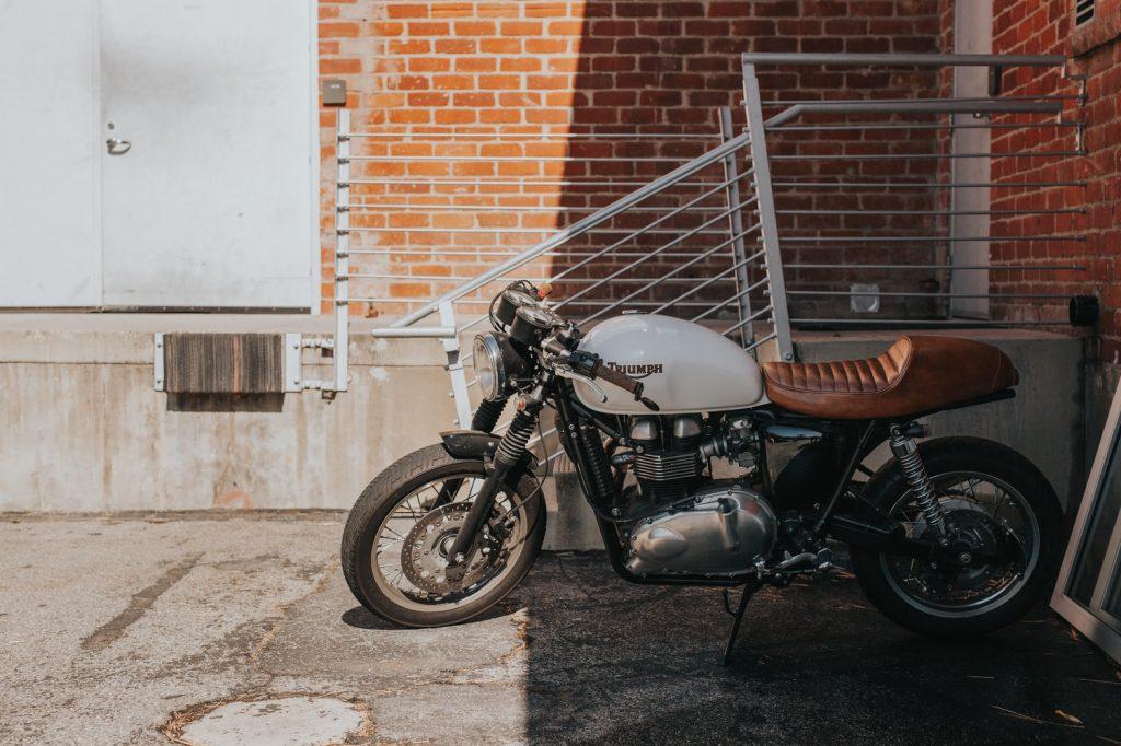 Triumph Motocykle Serwis Warszawa - Diagnostyka i Elektryka w Warszawie