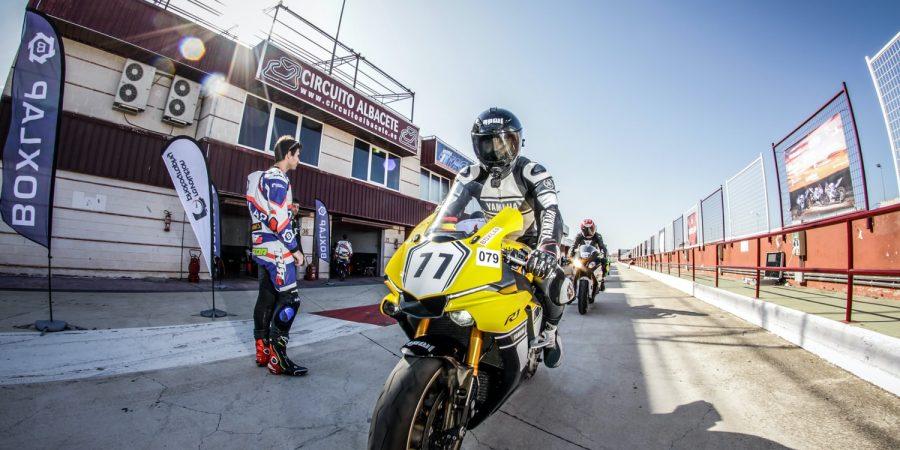 Yamaha Serwis Motocyklowy