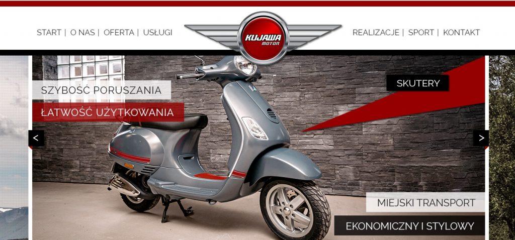 Naprawa Motocykli Warszawa - Kujawa Motor